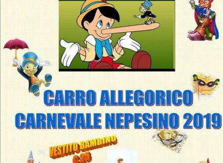 Carnevale Nepesino 2019