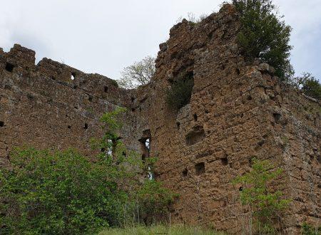 I Cappellacci e il castel d'Ischia