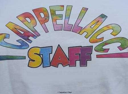 La maglietta dei Cappellacci