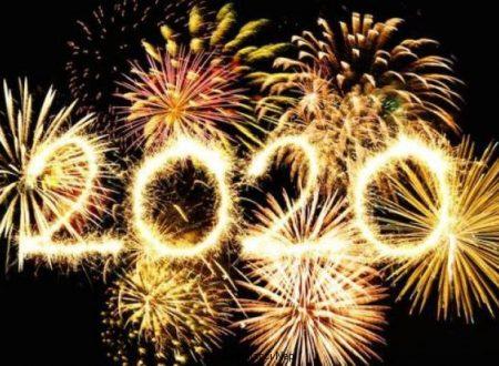 Buon Anno 2020 dai Cappellacci!!!!!!!!