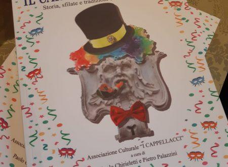 Presentato oggi il primo libro sul Carnevale Nepesino.