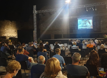 San Romano e San Tolomeo Patroni di Nepi, video storico.